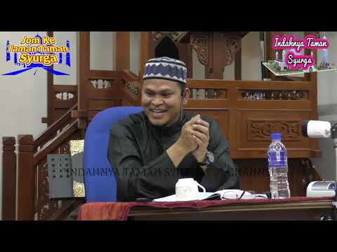 15 Februari 2019© : Al-Fadhil Ustaz Abdullah Khairi Bin Hj Haron