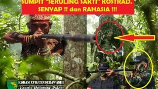 "Video Seruling Sakti ""SUMPIT DAYAK"" Tentara Nasional Militer Indonesia Tercanggih di Era Perang Modern download MP3, 3GP, MP4, WEBM, AVI, FLV November 2018"