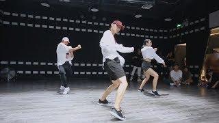 Mi Gente - J Balvin,Willy William   Giizmo Choreography   GH5 Dance Studio