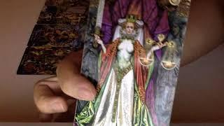 Sagittarius February 20, 2019 Tarot Reading