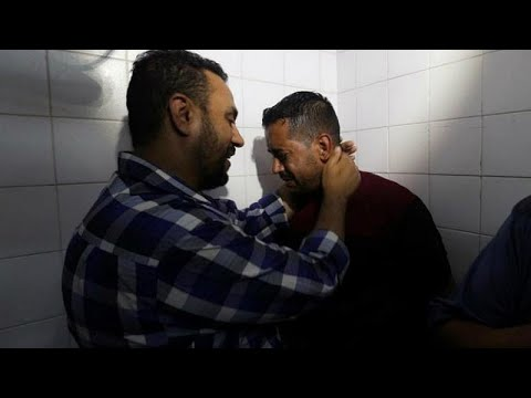 مقتل عضو من حركة حماس إثر ضربة جوية إسرائيلية على قطاع غزة…  - نشر قبل 29 دقيقة