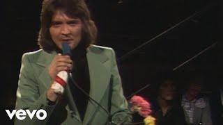 Bernd Clüver - Ein fremdes Maedchen (ZDF Hitparade 20.12.1975)