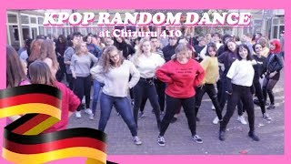 Kpop Random Dance Germany | Chizuru #4.10