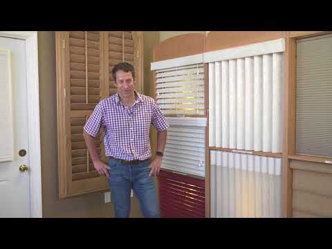 AAA Blinds of Lakeland - Dino's Attempt at a Commercial