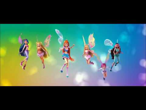 Winx Club Magical Adventure - Believix | Finnish Fandub