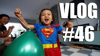 She's Getting So Old...    VLOG #46