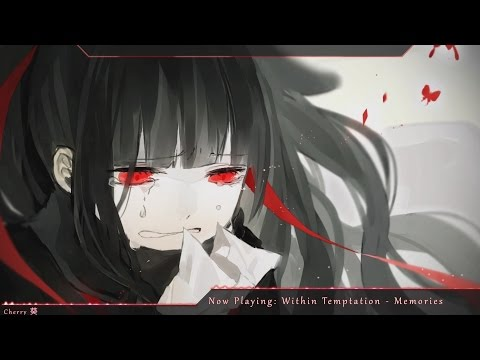 Nightcore - Memories