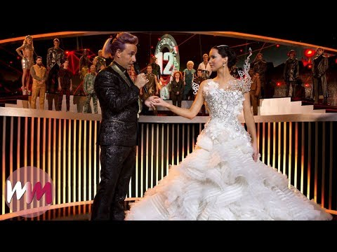 Thumbnail: Top 10 Memorable Movie Wedding Dresses
