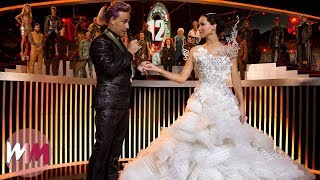 Top 10 Memorable Movie Wedding Dresses