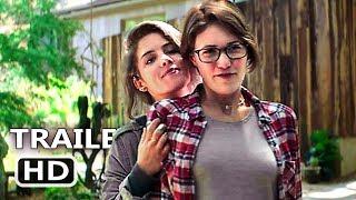 FUNNY STORY Trailer (2019) Emily Bett Rickards, Comedy Movie