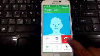 Factory Reset Galaxy S5 Verizon