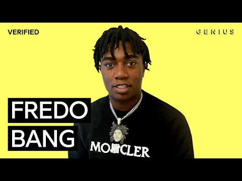 "Fredo Bang ""Top"" Official Lyrics & Meaning 
