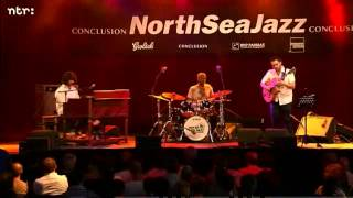 Sam Yahel Trio   North Sea Jazz 2012 And Then Some