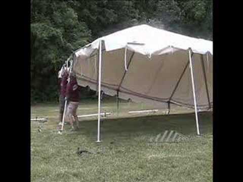 New Wall Tent Doovi