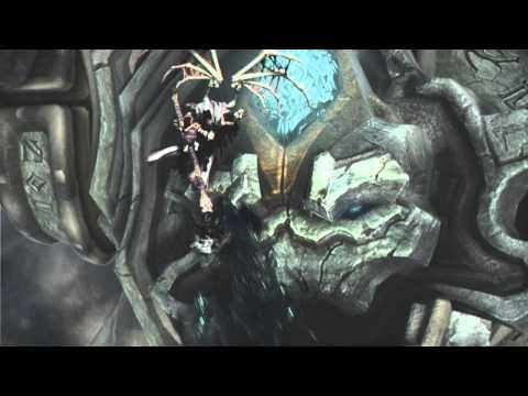 Darksiders 2 - La sentence de Mort poster