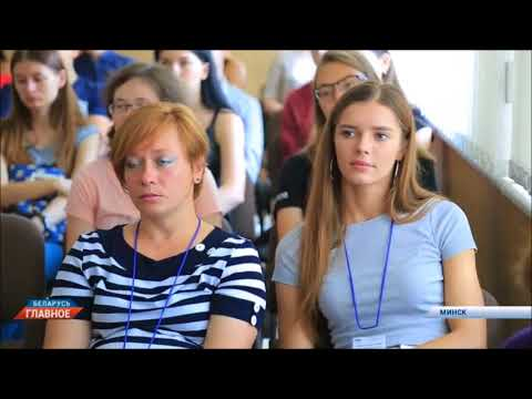 БелРос ТВ: Белорусский с акцентом