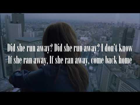 SYML - Where's My Love - Lyrics