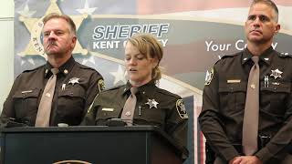After citizen detained, Kent County sheriff changes ICE-hold policy thumbnail