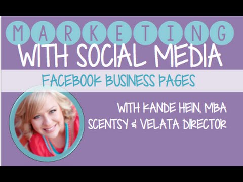 Social Media Marketing: Should I have a FB business page?