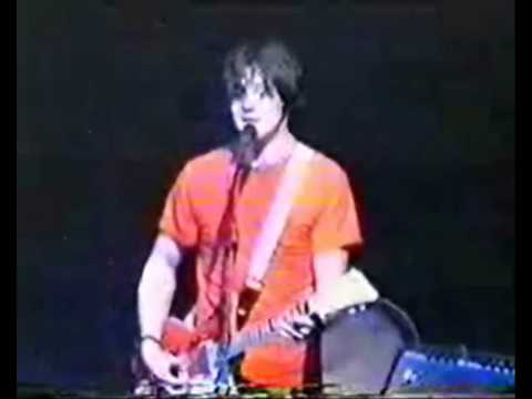 The White Stripes - Isis (Dylan). London Forum 2001. 11/18