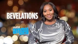 Eboni K Williams on discussing race on RHONY