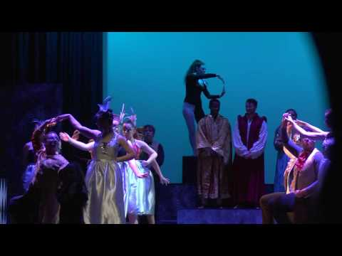 2016 Spring Dance Gala - Goffstown Movement and Dance Company
