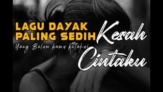 Video Lagu Dayak Aan Baget - Nianlah Cinta ( Official Music Video ) download MP3, 3GP, MP4, WEBM, AVI, FLV Maret 2018