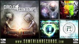 Watch Circle Of Contempt Scour The Sharpside video