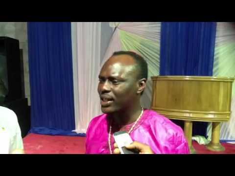 Bishop Dr. Solomon O. Gbakara