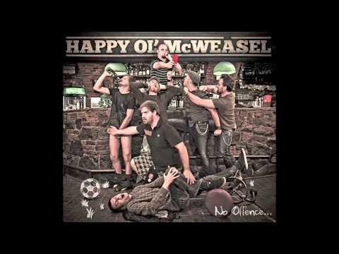 Happy Ol'McWeasel - Murphy's Law