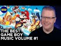 GAME BOY: Best Game Music Vol. 1   Friday Night Arcade