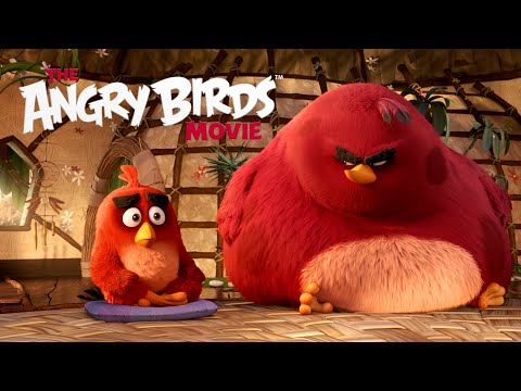the angry birds movie tv spot new years resolutions youtube