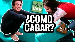 COMO HACER CACA - Pablo Agustin