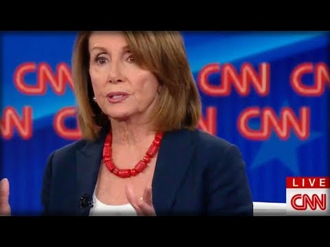 WHAT PELOSI JUST SAID ABOUT 'ILLEGALS IN AMERICA' ON LIVE TV WILL MAKE YOU SICK SHE NEEDS HELP!