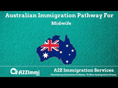 Midwife | 2020 | PR / Immigration Requirements For Australia