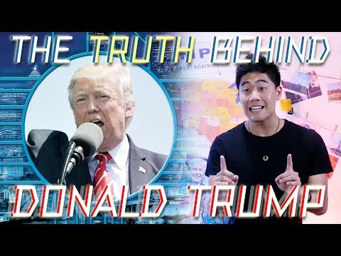 Thumbnail: The Truth Behind Trump!?