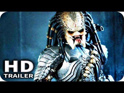 PREDATOR 30th Anniversary Re-Release Trailer (2017) Arnold Schwarzenegger Alien  Movie HD