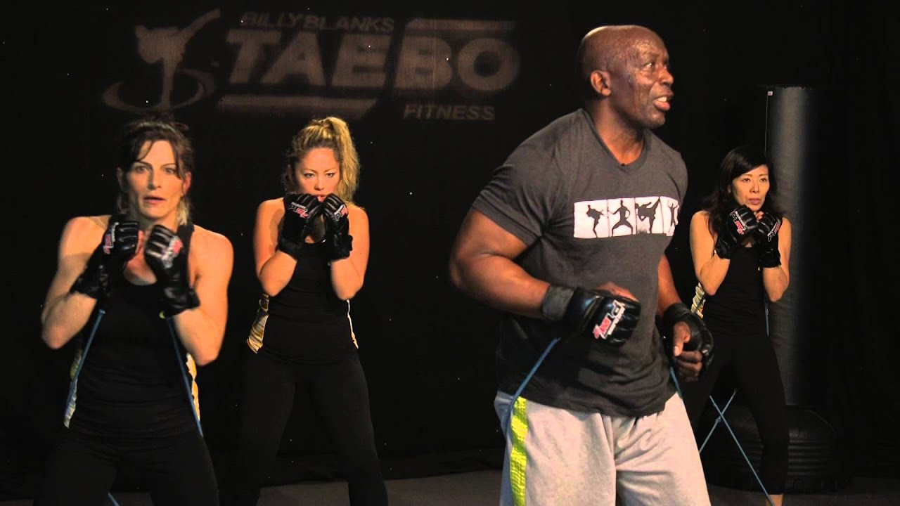 Image result for billy blanks