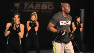Billy Blanks PT 24/7 Tae Bo® Advanced Upper Body!