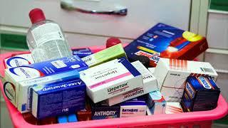 Цена вопроса - 13.10.17 Продажа лекарств в магазинах