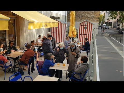 Reportage sur le café intergénérationnel Chez Daddy France 3