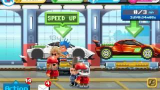 Motor World : Car Factory! Gameplay Ep.5:Building Proto Zeros
