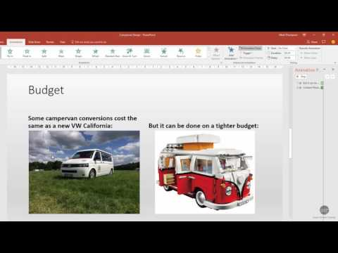 How to remove all animations in a powerpoint presentation