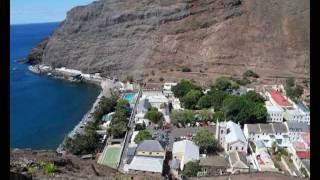 QM2 : Maiden call to Saint Helena - Première escale à St Hélène
