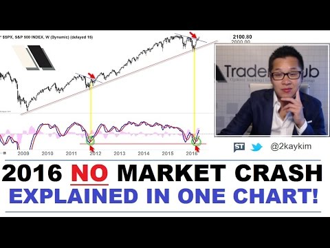 2016 Stock Market Crash (NOT) Explained In 1 Chart – Kay Kim