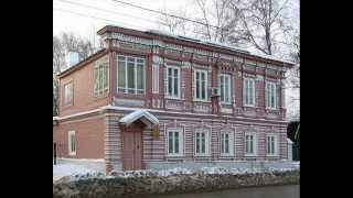 Кострома, дек 2011