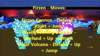 Little Fighter 2 Cheats & Tricks