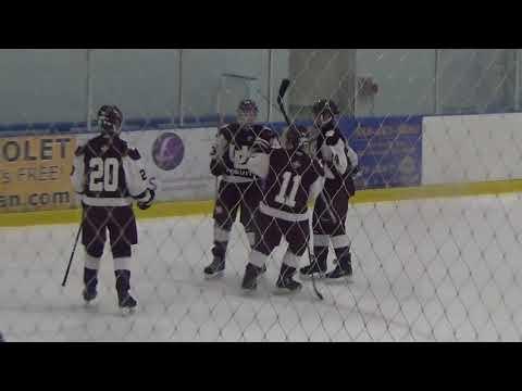 U of D JV Hockey vs De LaSalle 12 15 17