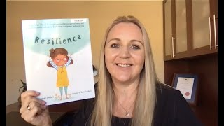 eSafeKids Book Reading: Resilience