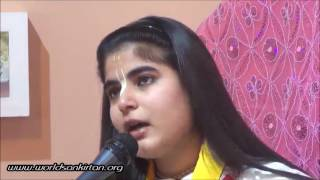 Foriegn Clip || Dil Ki Har Dhadkan Se Tera Name Niklta Hai || #Devi Chitralekhaji